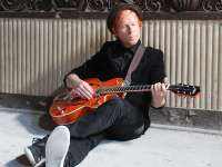 Flemming Borby: Dänischer Indie-Pop-Folk-Star