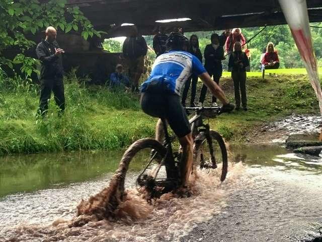 MTB-Rennen in Biesenrode