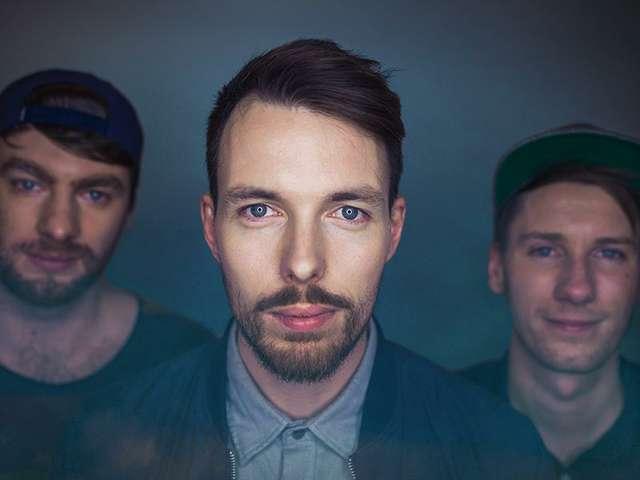 In My Das aus Magdeburg fiebern auf ihr Debütalbum hin