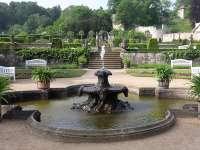 Schlossgärten Blankenburg