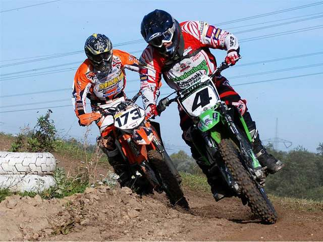 Motocross Landesmeisterschaft