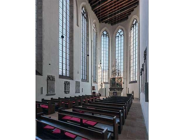Motette Wallonerkirche