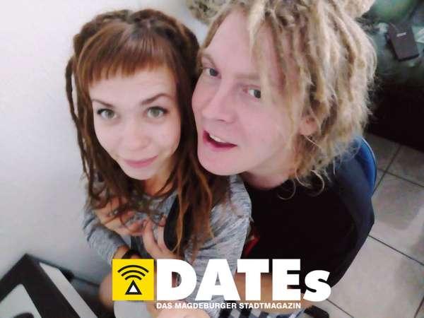 DATEs-Aktion mit Strogies: Sarah Bernau