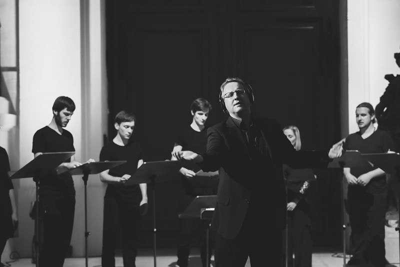 Da pacem, Domine - Musik von Krieg und Frieden