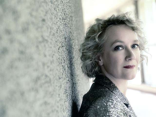 Julia Hülsmann - Jazz-Pianistin