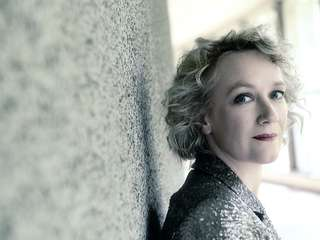 Julia Hülsmann - Jazz-Pianistin