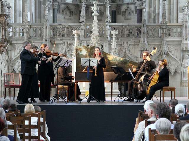 "Ensemble ""KONbarock"""