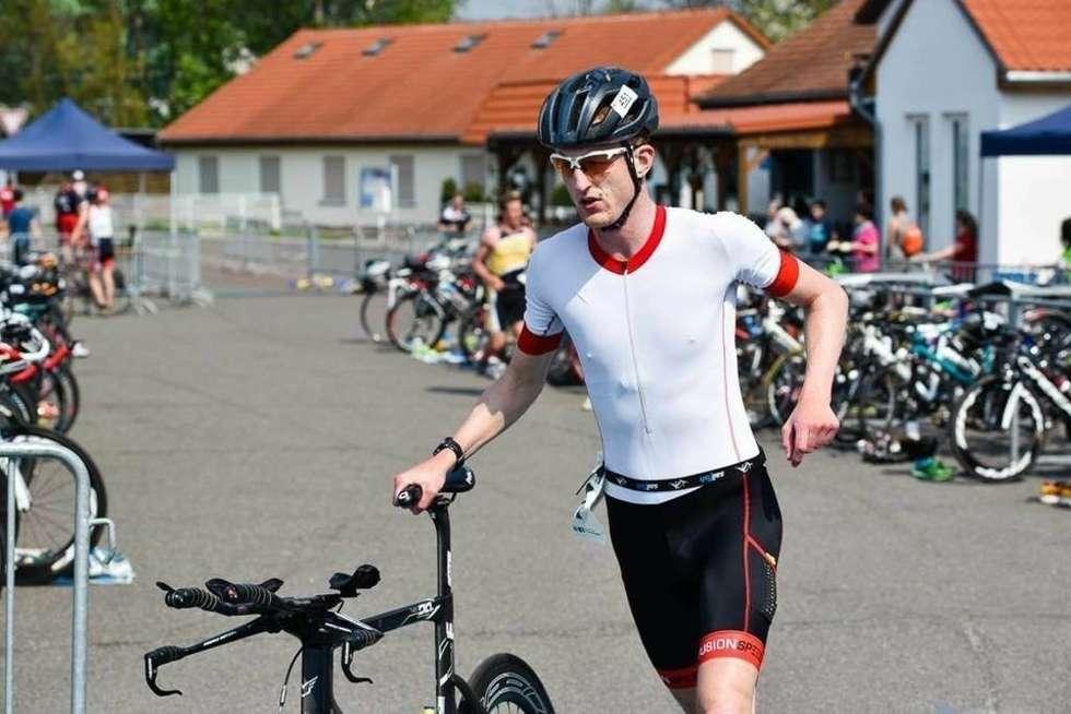 Karsten Pinno (Fahrrad Magdeburg Trimagos)