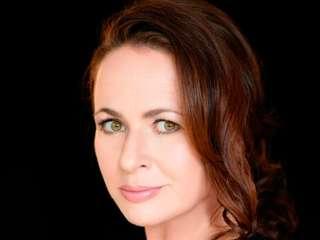 Susanne Serfling singt die Salome