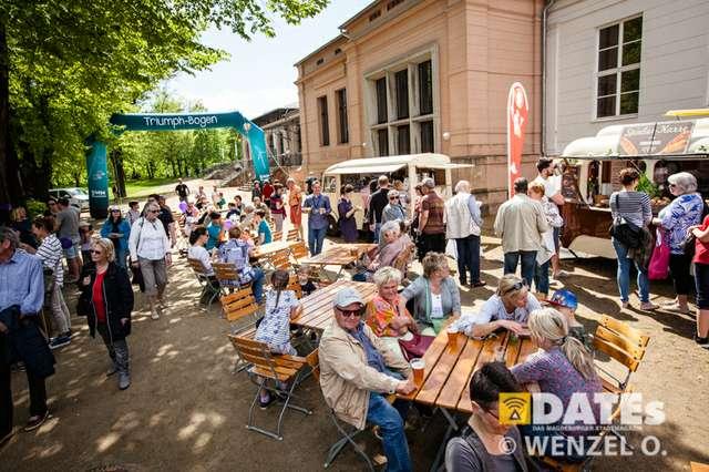 Grüne Messe - Gruson Gewächshäuser Magdeburg