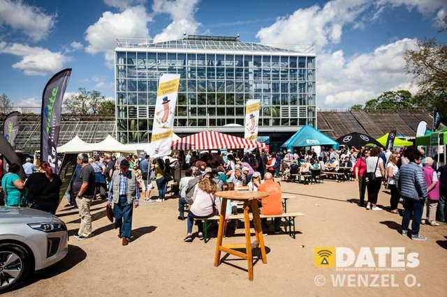 Dates Bilder Grune Messe 2018 Stadtmagazin Dates