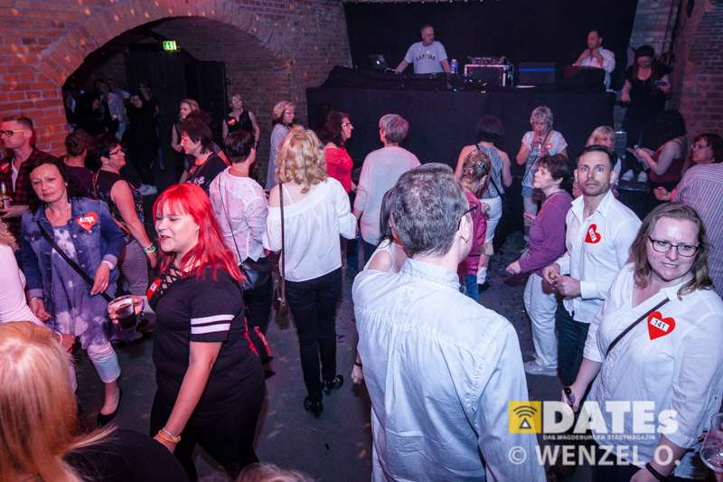 Single party essen heute