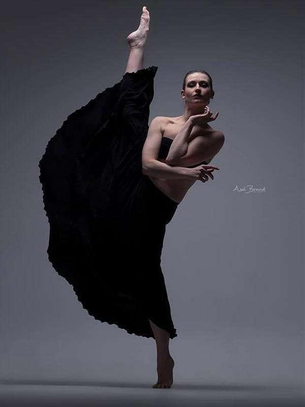 Modell Lexa-Lee