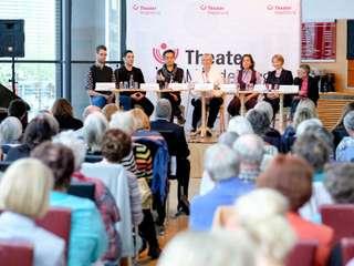 Theater Magdeburg: Spielzeit-PK 2018-19