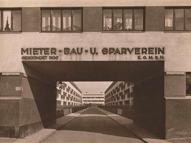 Brückfeld Angersiedlung