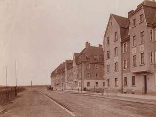 MBSV Bauten 1920 Magdeburg