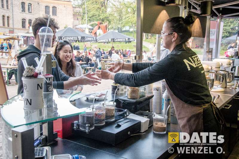 Art & StreetFood Festival – Festung Mark