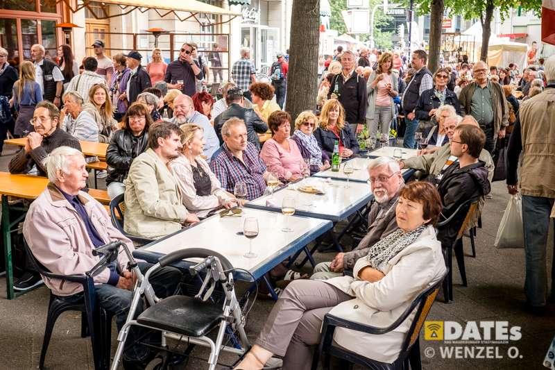 Europafest 2018 - Magdeburg Alter Markt