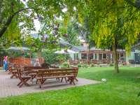 Teich-Café Hohenwarsleben