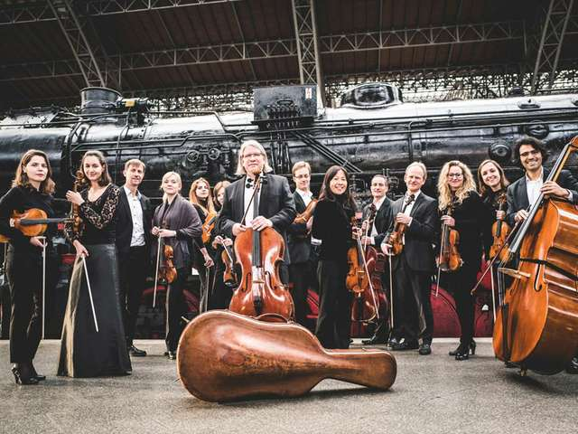 Mendelssohn Kammerorchester