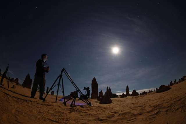 Sternenjäger – Abenteuer Nachthimmel