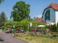 """Gasthaus """"Alte Fähre"""" in Plötzky"""