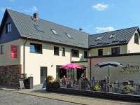 Gasthaus Stangerode