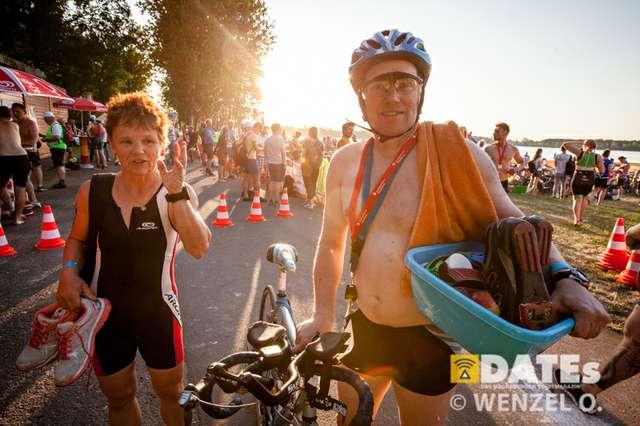 31. Uni Triathlon - Magdeburg