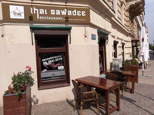 Thai Sawadee-Restaurant