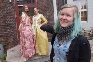 Schule für Mode und Design: Operettensommer