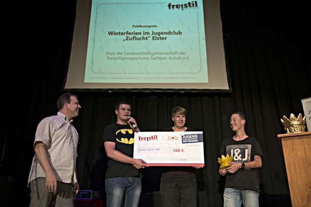Publikumspreis 2017 JugendEngagementPreis
