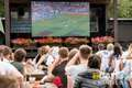 WM 2018 - Public Viewing Deutschland - Mexiko