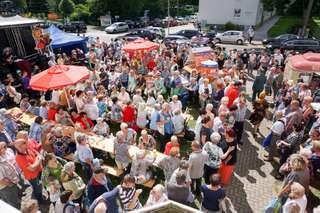 DDR Sommerfest