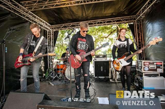 Brain Funk - Fête de la Musique – Magdeburg 2018
