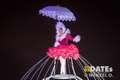 La Notte  –  spektakuläre Inszenierung auf dem Salbker See
