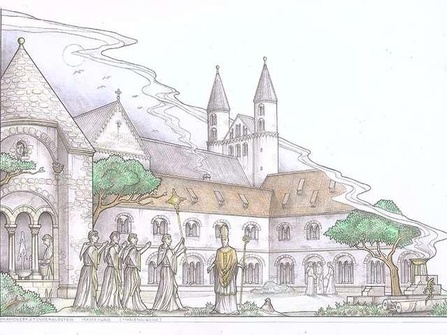 Die kleine Stadtgeschichte von Magdeburg