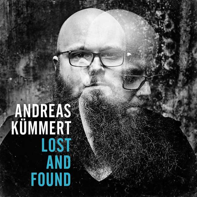 Andreas Kümmert - Lost and Found