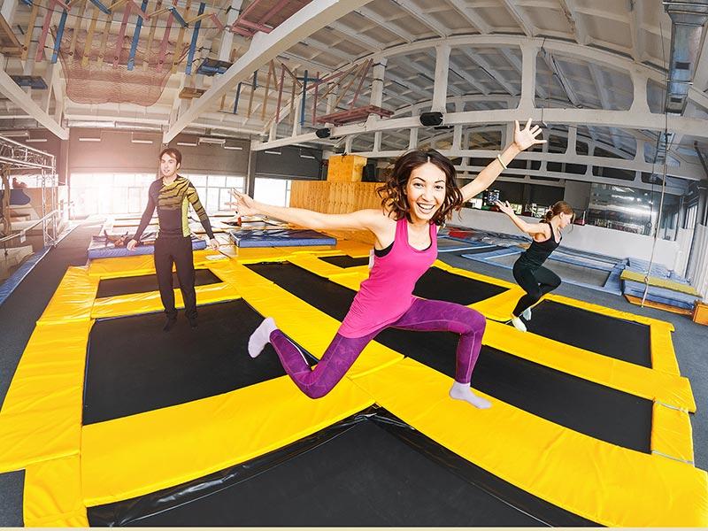 magdeburg bekommt trampolinpark stadtmagazin dates. Black Bedroom Furniture Sets. Home Design Ideas