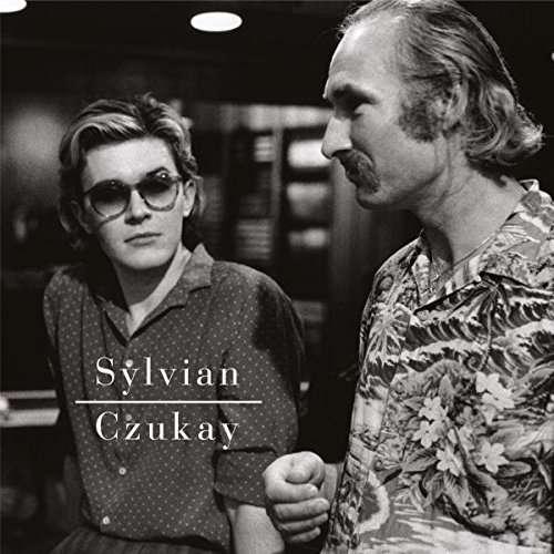 David Sylvian & Holger Czukay - Plight & Premonition, Flux & Mutability