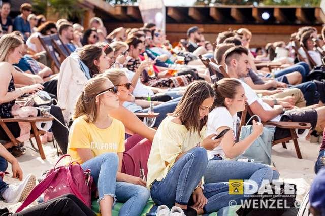 Public View Deutschland -  Südkorea