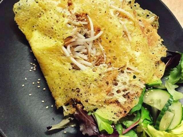 hen Asian Kitchen - die Speisen