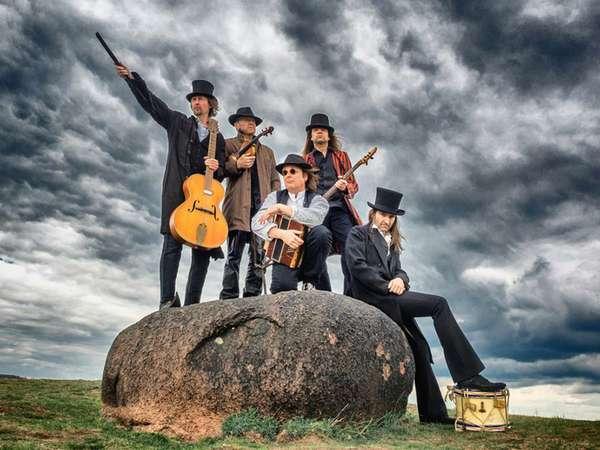 Aberlours - Celtic Folk