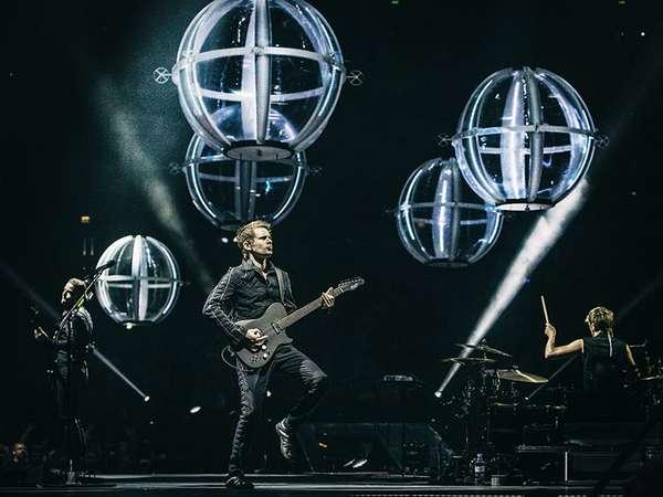 "Muse ""Drones World""-Tour"