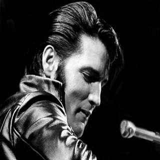 Cinemaxx: Elvis Presley im Kino