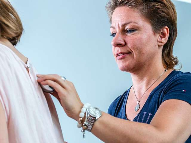 Magnetmassage Claudia Klivinyi
