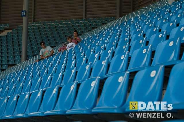MDCC - Arena - Tag der offenen Tür