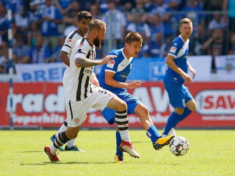 FCM - FC St. Pauli