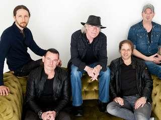 Klaus Major Heuser & Band