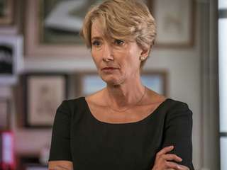 Kindeswohl - Emma Thompson
