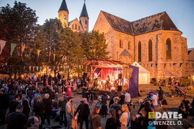 Kaiser-Otto-Fest 2018